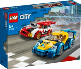 LEGO-City-Racing-Cars-60256 on sale
