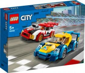 LEGO-City-Racing-Cars-60256 on sale