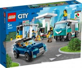 LEGO-City-Service-Station-60257 on sale