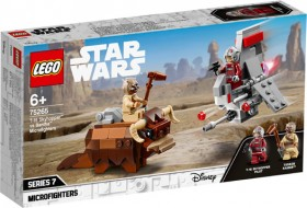 LEGO-Star-Wars-T-16-Skyhopper-vs-Bantha-75265 on sale