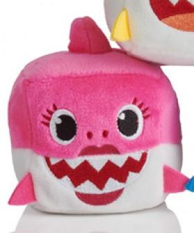 Baby-Shark-Song-Cube-Mommy-Shark on sale
