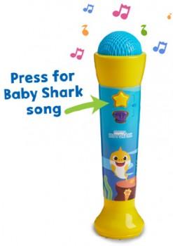 Baby-Shark-Microphone on sale