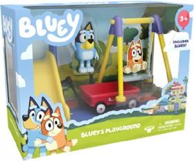 Bluey-Series-2-Mini-Playset-Assortment on sale