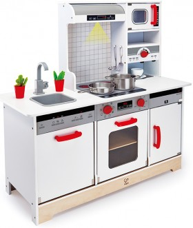 Hape-All-in-1-Kitchen on sale
