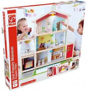 Hape-Doll-Family-Mansion on sale