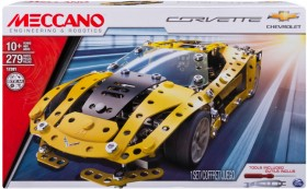 Meccano-Licensed-Vehicle-Assortment on sale