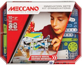 Meccano-Motorized-Movers-Set-5 on sale