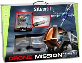 SILVERLIT-Drone-Mission on sale
