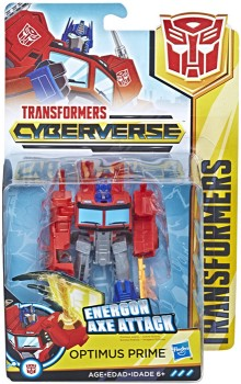 Transformers-Cyberverse-Warrior-Assortment on sale