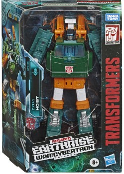 Transformers-Generations-War-for-Cybertron-Deluxe-Assortment on sale