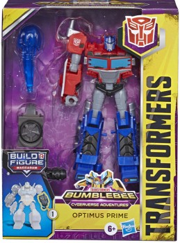 Transformers-Cyberverse-Deluxe-Assortment on sale