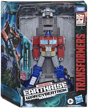 Transformers-Generations-War-for-Cybertron-Leader-Assortment on sale