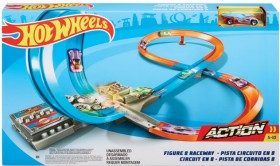 Hot-Wheels-Action-Figure-8-Raceway on sale