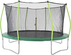 Playsafe-Combo-10ft-Trampoline on sale