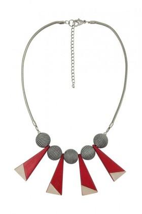 Amber-Rose-Coachella-Statement-Necklace on sale