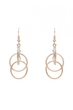 Amber-Rose-Lucy-In-The-Sky-Statement-Earrings on sale