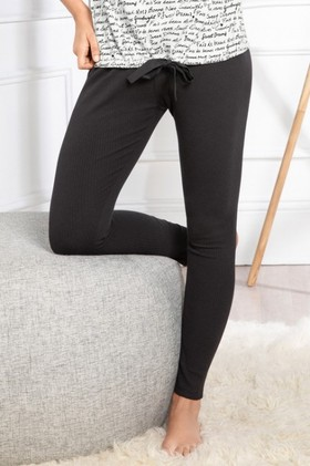 Mia-Lucce-Ribbed-Leggings on sale