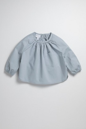 Pumpkin-Patch-Infants-Woven-Smock-Top-with-Pockets on sale