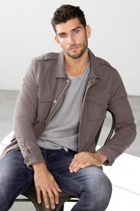 Mens-Utility-Jacket on sale