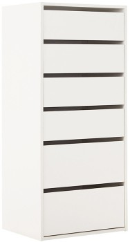 Tailor-6-Drawer-Unit on sale