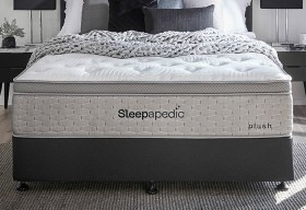 Sleepapedic-Queen-Mattress on sale