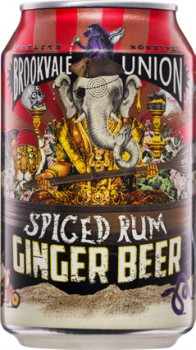 Brookvale-Union-Spiced-Rum-Ginger-Beer-330mL on sale
