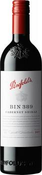 Penfolds-Bin-389-Cabernet-Shiraz-2017 on sale
