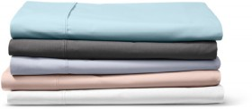 Vue-300TC-Superfine-Cotton-Percale-Sheet-Sets on sale
