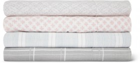 Heritage-Turkish-Cotton-Flannelette-Sheet-Sets on sale