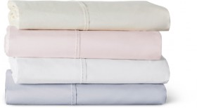 Sheridan-400TC-Organic-Cotton-Sateen-Sheet-Sets on sale