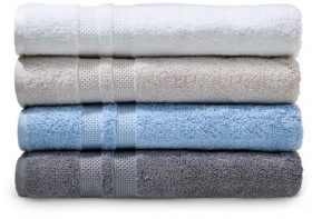 Heritage-Premium-Egyptian-Cotton-Bath-Towels on sale