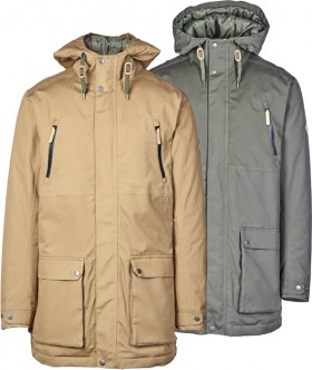 Gondwana-Mens-Kuitpo-Insulated-Jacket on sale