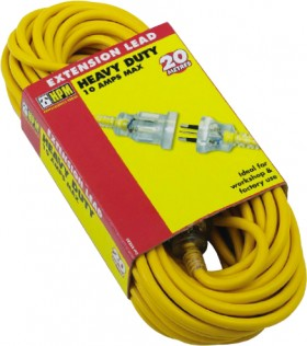 HPM-Heavy-Duty-20m-Extension-Lead on sale