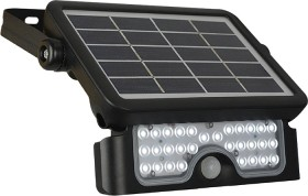 Mirabella-Wall-Mounted-Solar-Floodlight on sale