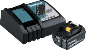 Makita-18V-4.0Ah-Li-Ion-Charger-Battery-Combo on sale