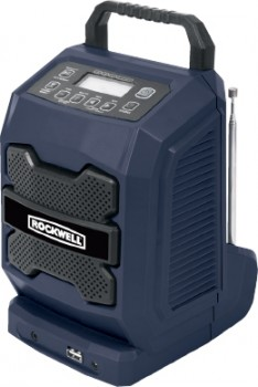 Rockwell-18V-Radio-Skin on sale