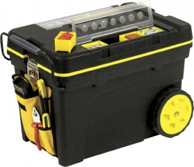 Stanley-Mobile-Rolling-Tool-Chest-with-Organisers on sale