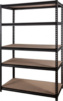 Storage-Geelong-5-Tier-Shelving-Unit on sale