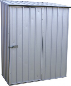 Absco-Single-Door-Eco-Nomy-Shed on sale