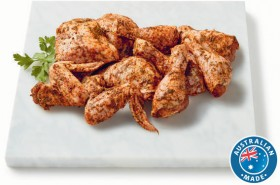 Coles-RSPCA-Approved-Chicken-Portions-Herb-Sprinkle on sale