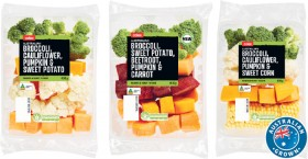 Coles-Australian-Vegetable-Mix-400g-Pack on sale