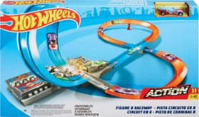 Hot-Wheels-Figure-8-Raceway-Playset on sale