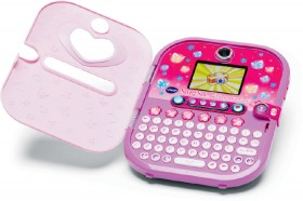 Vtech-Secret-Safe-Diary on sale