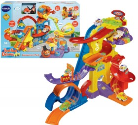 Vtech-Toot-Toot-Drivers-Amusement-Park on sale
