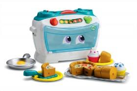 LeapFrog-Number-Loving-Oven on sale