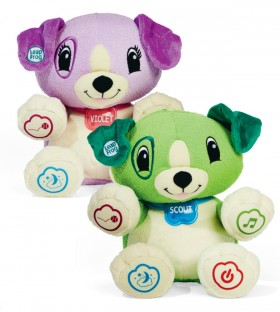 LeapFrog-My-Pal-Violet-or-Scout on sale