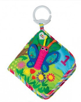 Lamaze-Counting-Animals-Soft-Book on sale