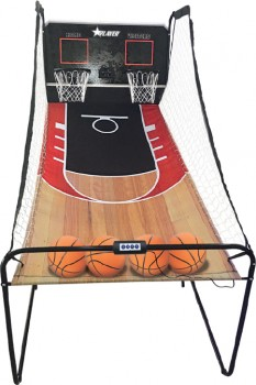 Hunter-Sports-Swagger-Dual-Indoor-Basketball-Ring on sale