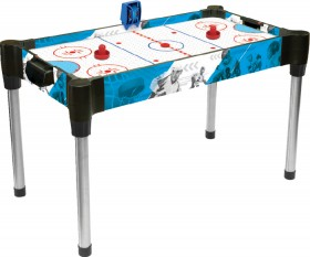 Air-Hockey-Table-with-Scorer on sale