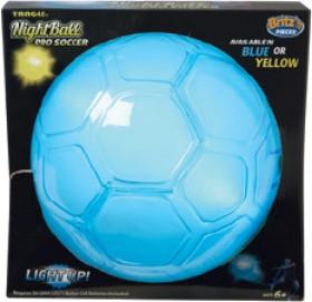 Wahu-Nightball-Pro-Sport-Ball-Soccer on sale